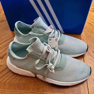 Details about NEW $120 ADIDAS Originals POD S3.1 Vapor Green Athletic Shoes B37368 Size 13
