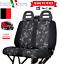 Fodere Coprisedili Specifici Fiat Ducato 3Posti Tappezzeria Foderine VARI COLORI