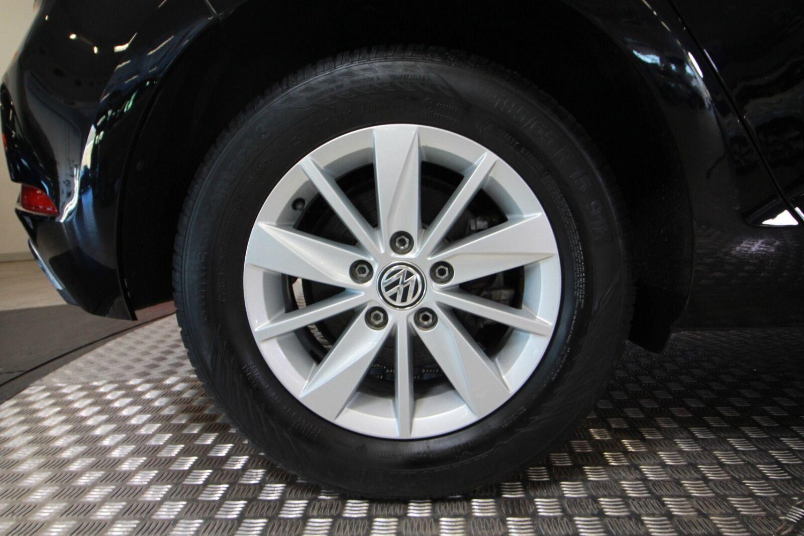 VW Golf VII TSi 122 Comfortline BMT