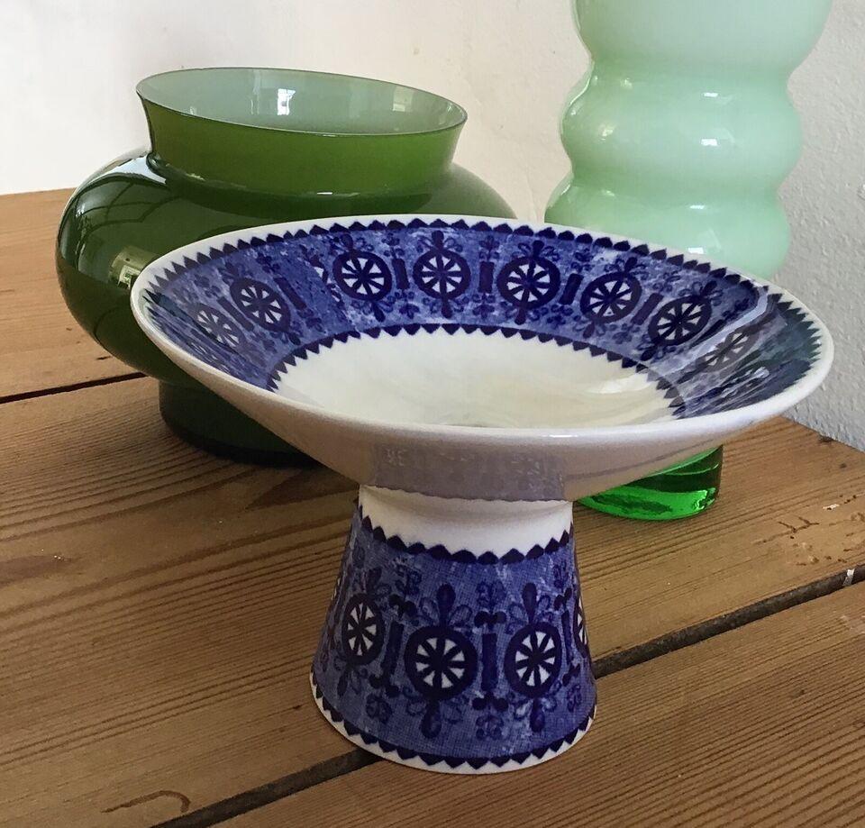 Porcelæn, Retro stage, Arabia