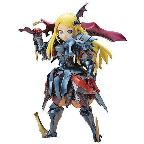 Kotobukiya Imperial Girl  Etrian Odyssey Iv Legends of The Titan  Plastic Model