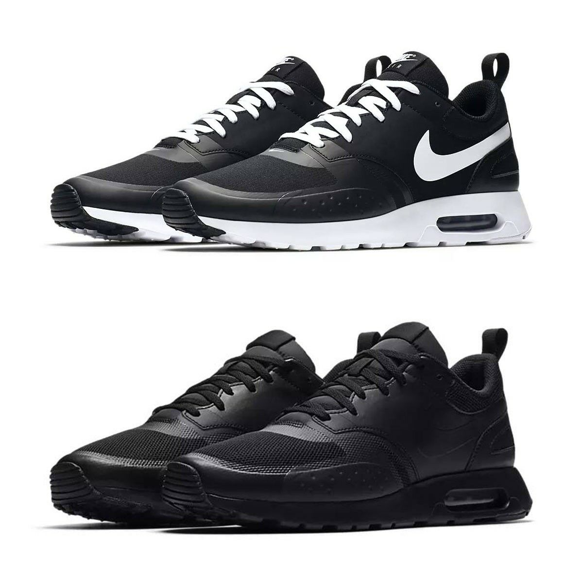924195c9b6ffc New Nike Air Max Vision noir blanc Baskets fonctionnement Tailles Sport chaussures  homme All Tailles fonctionnement 500c0a