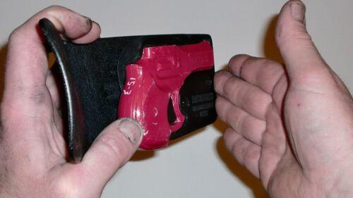 High Standard 22 Derringer Wallet Holster For Full Concealment