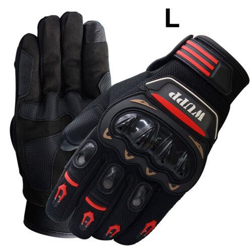 Motorradhandschuhe Regen Handschuhe Winter Handschuhe Motorrad Fahrrad Schwarz