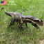 Allosaurus Dinosaur Figure Toy Model Christmas Gift For Boy Kids Jurassic World