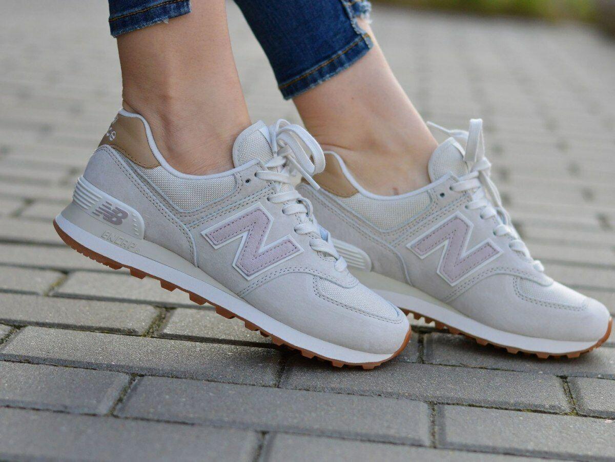 New Balance WL574LCC Women's Sneakes