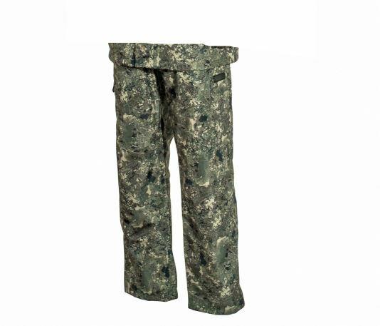 Nash ZT Mac Braced Trousers   Waterproof Carp Fishing Clothing