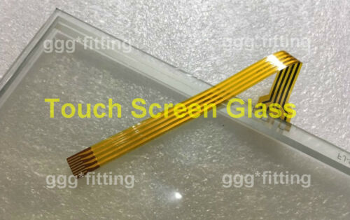 Tracking ID One For Mitsubishi GT2708-VTBD Touch Screen Digitizer Glass