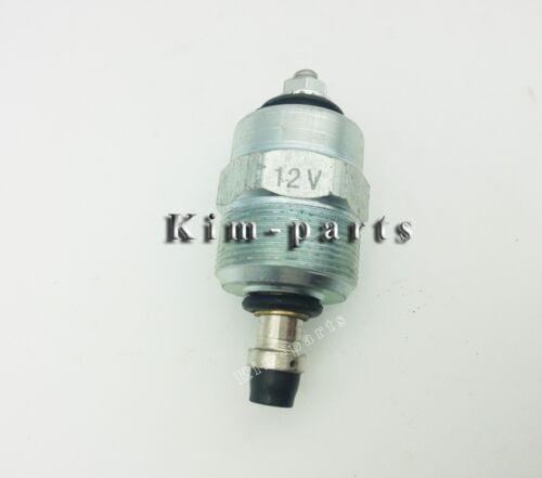 New Fuel Cutoff solenoid 765F9D278AA 8190393 8100253