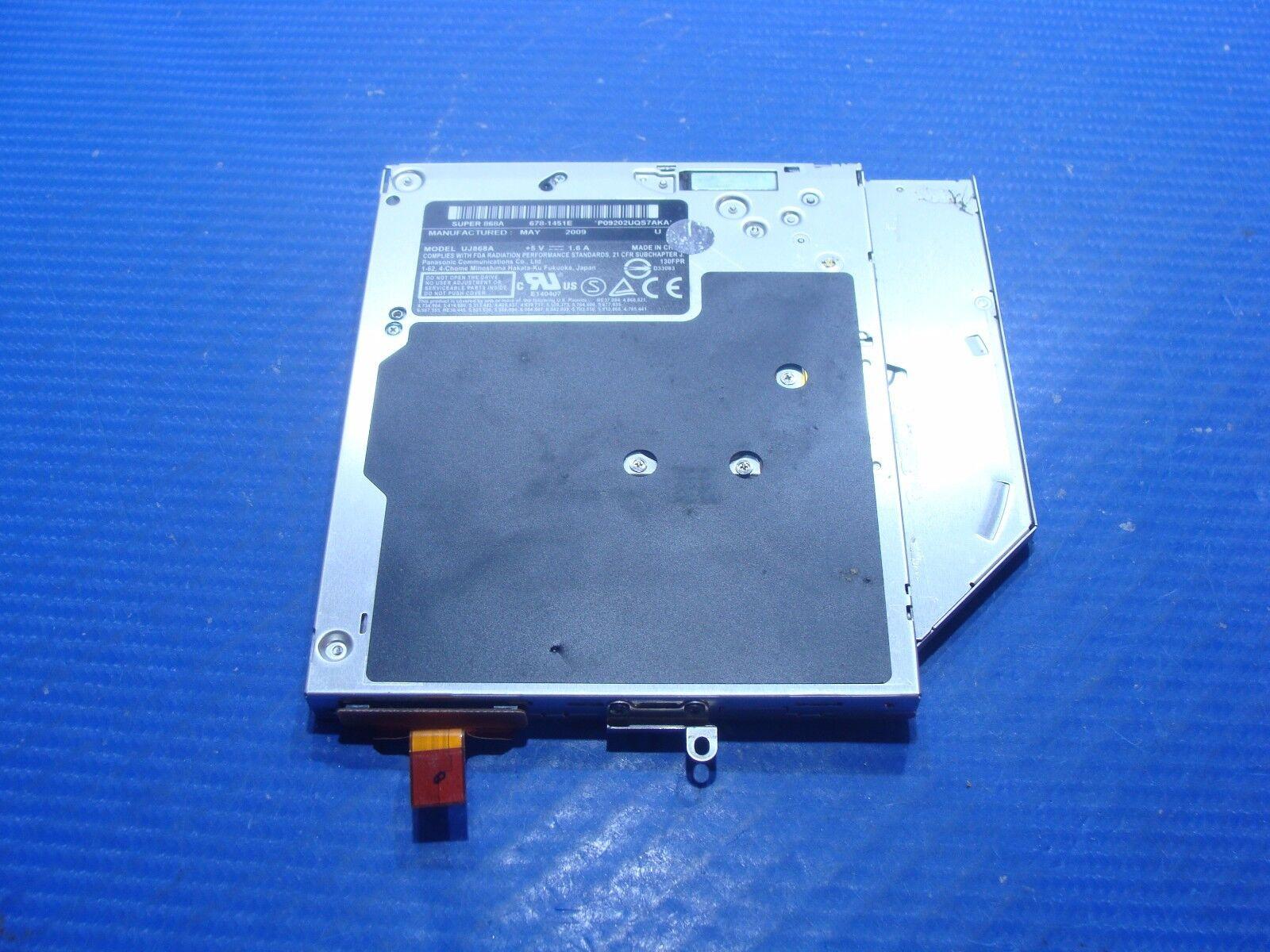 "MacBook Pro A1286 15/"" Late 2008 MB470LL//A OEM Optical Drive UJ868A 661-5088 ER*"