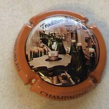 Capsule de champagne CHEURLIN (Tradition)