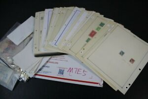 CKStamps : Lovely Mint & Used Latin America Stamps Collection In Pages