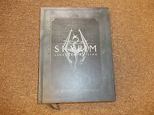 PRIMA Skyrim Legendary Edition Hardcover Strategy Guide