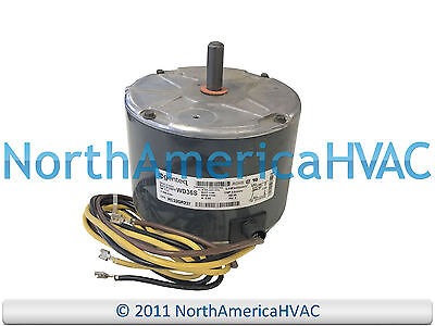 Genteq OEM Upgraded Replacement Condenser Fan Motor 1//10 HP 230v 5KCP39CGSA37S