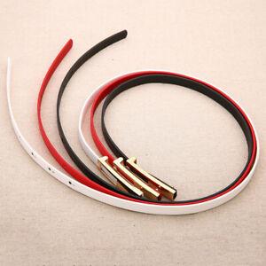 Jeans-Small-Accessories-Waist-Belt-Waist-Band-Women-Belts-Leather-Waistband