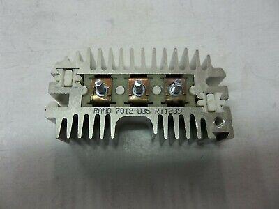 Diode Rectifier Bridge 10//20SI Delco Alternators
