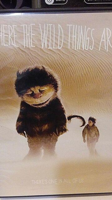 Where The Wild Things Are: Catherine Keener, Mark Ruffalo ...