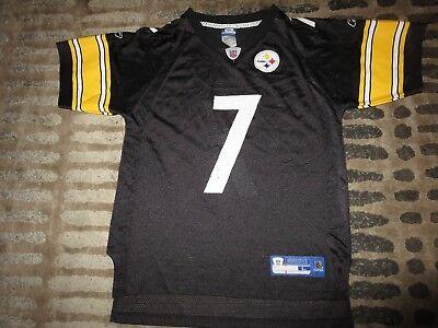 Pittsburgh Steelers NFL Reebok Jersey