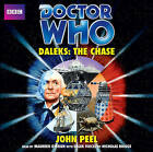 Doctor Who: Daleks: The Chase by John Peel (CD-Audio, 2011)