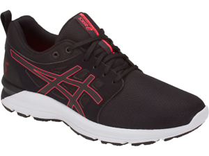 ASICS 1022A031.001 TORRANCE MX Mn´s Price reduction Black/Diva Mesh Running Shoes Seasonal clearance sale