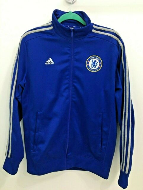 adidas Chelsea FC 2013-2014 Home Soccer Jersey Royal Blue Brand New