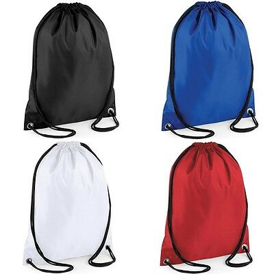 Fashion Beach Bag Drawstring Backpack GYM Swim Dance Outdoor Sport 8 Colors