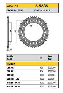 5-5635-CORONA-ERGAL-PASSO-520-HONDA-600-CBR-RR-520-Conv-Marchesini-Wheels-2015