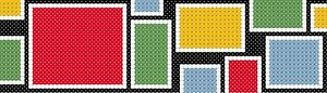 SQUARES-BOOKMARK-CROSS-STITCH-KIT-IDEAL-GIFT