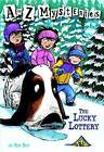 The Lucky Lottery by Ron Roy, John Steven Gurney (Paperback, 2001)