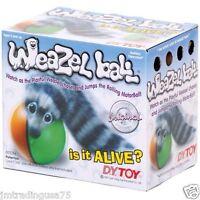 100% Original Weazel Weasel Ball For Cat Dog Pet Toy Best Quality