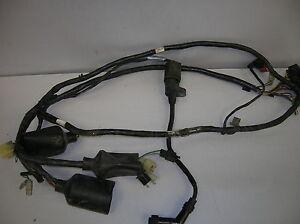 Cablaggio-principale-per-Honda-SH-150-2001-2004