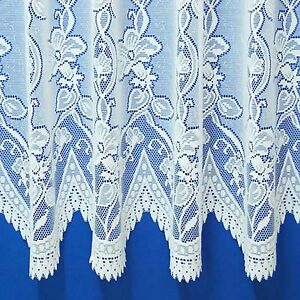 Andrea-Heavyweight-Jacquard-Net-Curtain-In-White-Or-Cream-Sold-By-The-Metre
