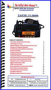 Yaesu ft-2900r sm service manual download, schematics, eeprom.