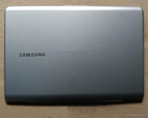 NEW Silver Samsung NP535U3C NP530U3C NP530U3B LCD Back Cover BA75-03709G USA