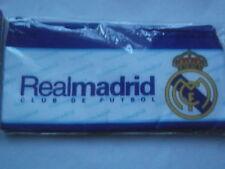 Real Madrid Stationery Set Pencil Case Football Fanatics