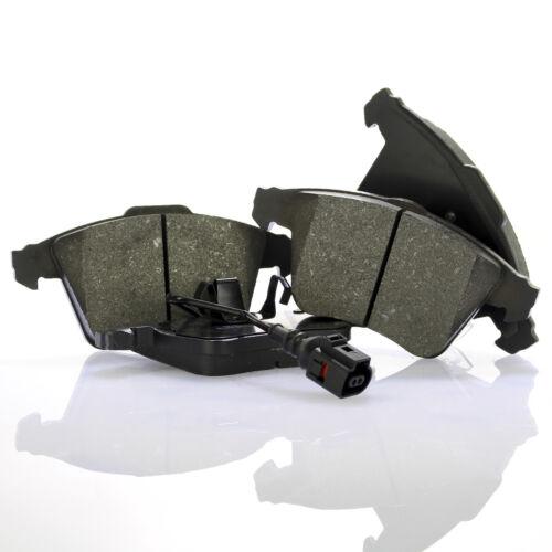 Bremsbeläge Bremsbelagsatz Bremsklötze vorne für VW Transporter T5 Multivan VW