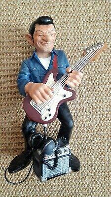 Big Bang Band *Keyboarder* Keyboard Musiker Skulptur Figur 20502