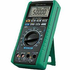 Kyoritsu Digital Multimeter Professional Model Kew1062