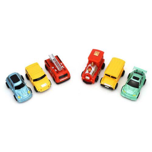 F748 Induktion Auto Spielzeug Induktive Auto Kunststoff Tank Automobil