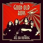All Or Nothing von The Good Old Boys (2012)