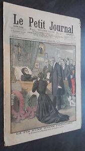 JOURNAL-LE-PETIT-PARISIEN-N-741-DIMANCHE-29-JANVIER-1905-ABE