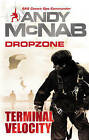 DropZone: Terminal Velocity by Andy McNab (Paperback, 2011)
