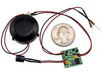 MRC 1908 DCC 16-Bit Sounder Sound Only HO Decoder Hardwire Steam 0001908