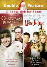 A Christmas Romance / The Sons of Mistletoe with Bonus MP3 by Olivia Newton-Joh