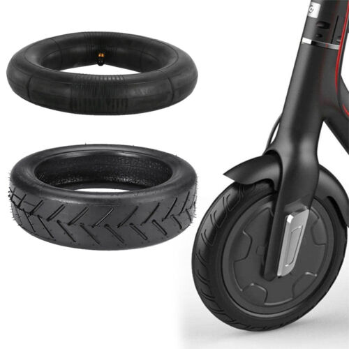 """outer Tube Tire Electric Scooter Tyre Wheels For XiaoMi Mijia M365 8.5/"""" Inner"""