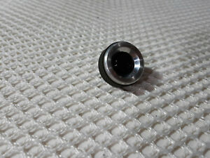 Tuning Knob ONLY for/ from General Electric Model # 3-5507B FM/AM 8 Track Radio