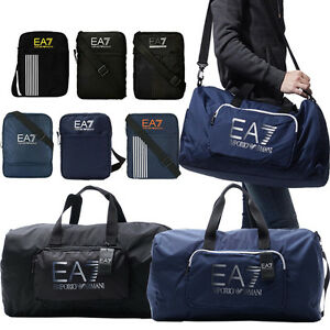 Image Is Loading EMPORIO ARMANI EA7 BAGS MENS GYM