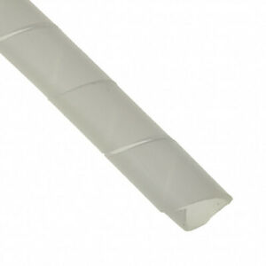 PC503-Spiral-Binding-WHITE-NATURAL-Cable-Tidy-Wrap-22mm-x-2m