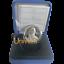 miniature 1 - 5 EURO COMMEMORATIVE CHYPRE 2016 ARGENT BE - DIMITRIS LIPERTIS