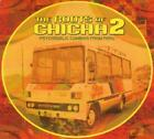 The Roots Of Chicha 2-Psychedelic Cumbias From Per von Various Artists (2010)